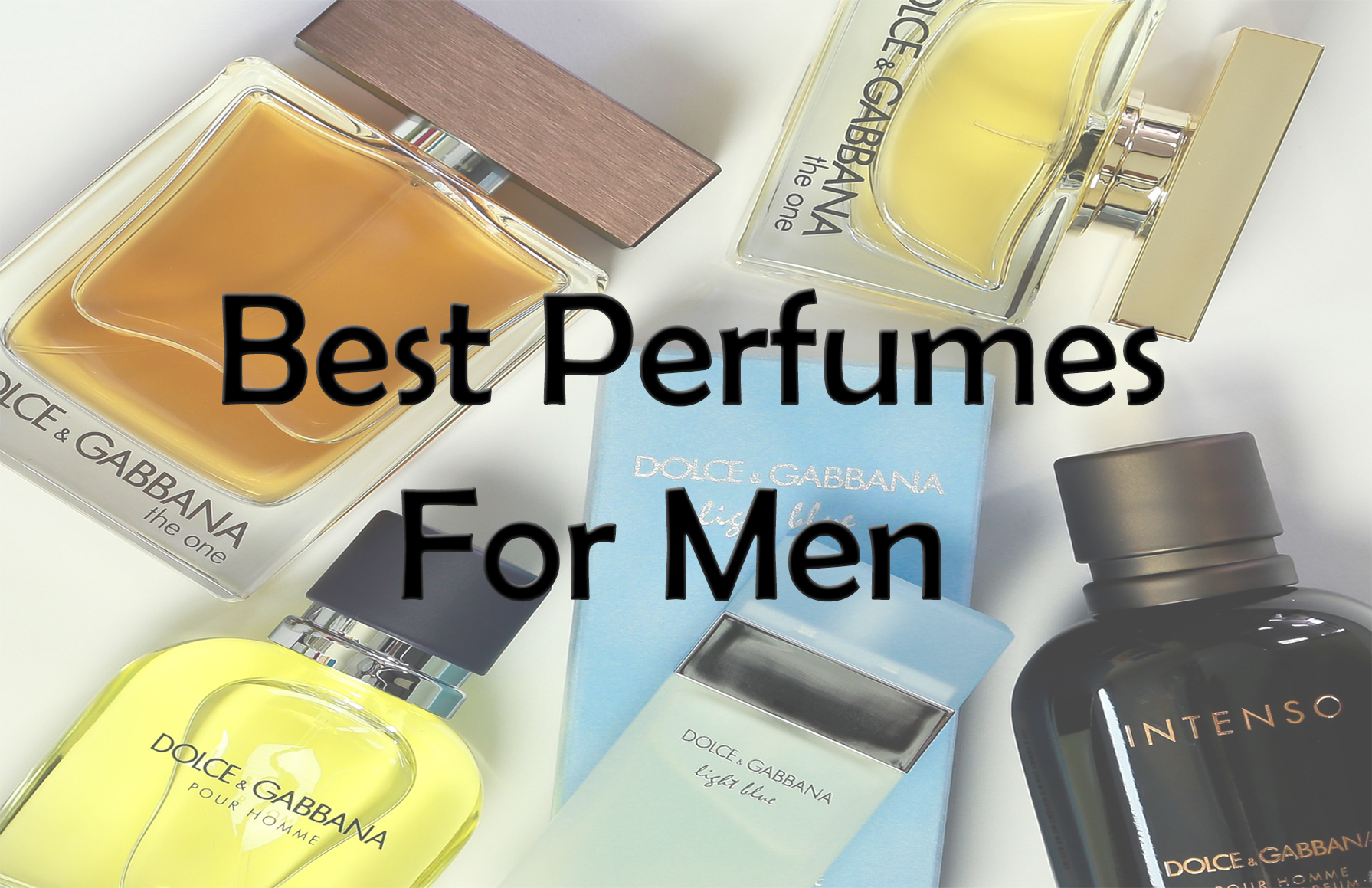d2aa0121153 Best Perfumes For Men In India