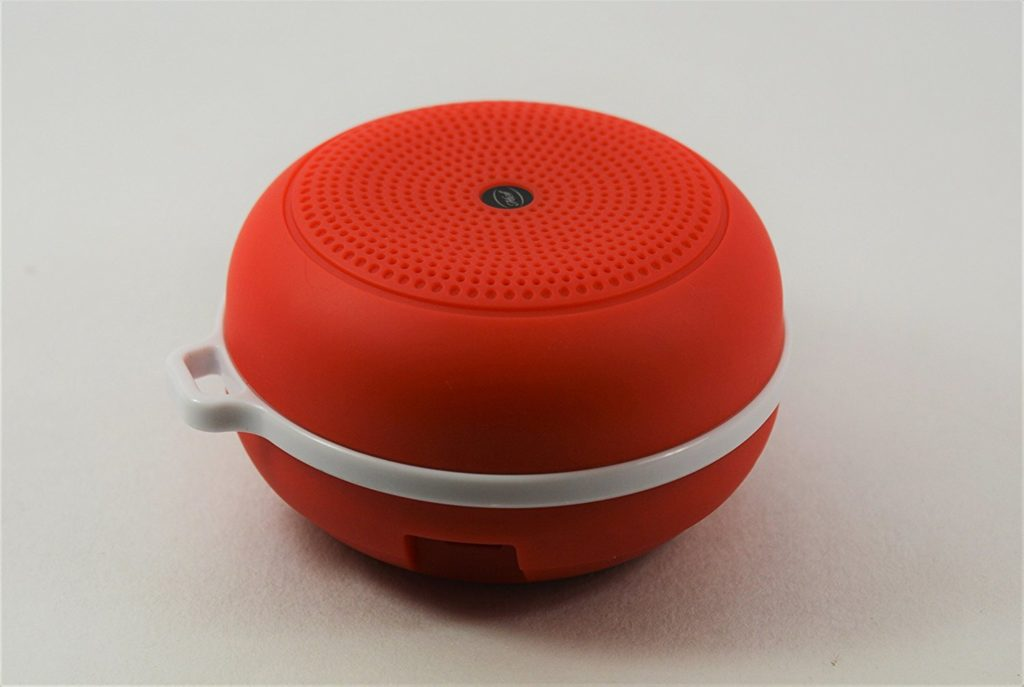 Hiper Song HS404 Mini Bluetooth Speaker