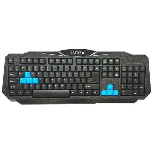 Intex Jumbo USB Keyboard