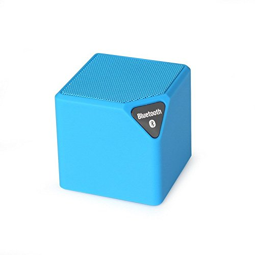 MINI X-3 Wireless Bluetooth Cube Speaker