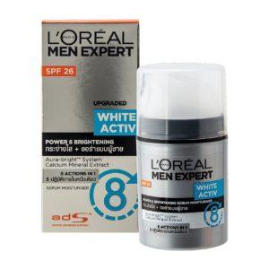 Loreal Cream