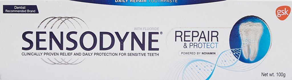 Sensodyne Sensitive Toothpaste