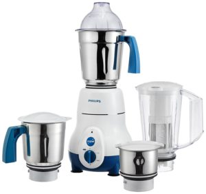 Philips Hl1645 750-watt 3 Jar Vertical Mixer Grinder