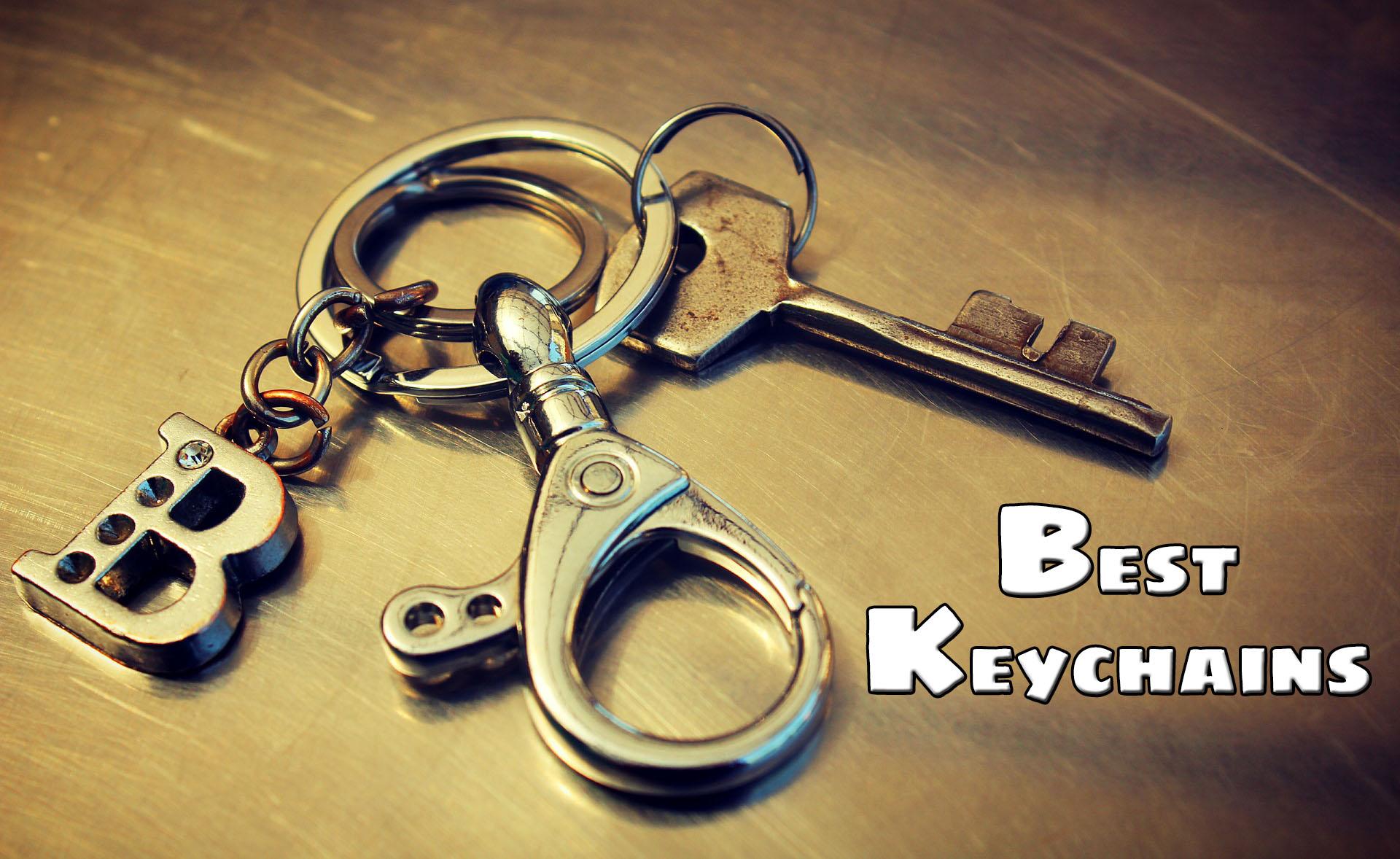 Best Keychain For Bike