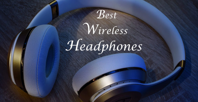Best Wireless Headphones Under 1000