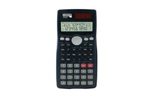 Chrome 9240 Scientific Calculator
