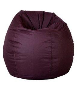 Comfy Bean Bags XXL Bean Bag Filled with Beans Filler