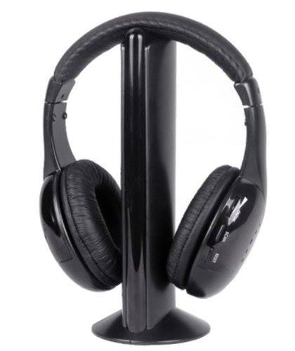 Intex Roaming Wireless Over-Ear Headphones