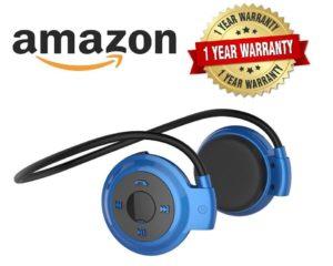 Rewy Mini 503 Universal Wireless Bluetooth Headphone