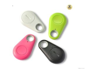 Supreno Wireless Bluetooth Keychain