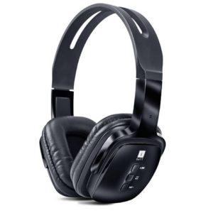 iBall New Mega Bass Pulse BT04 Neckband Wireless Headphones