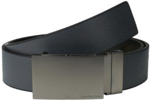Calvin Klein Mens Reversible Belt