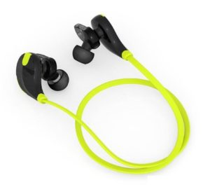 Jogger Bluetooth Wireless Headphones with Mic