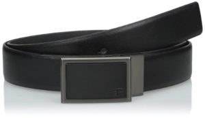 Kenneth Cole REACTION Mens Belt
