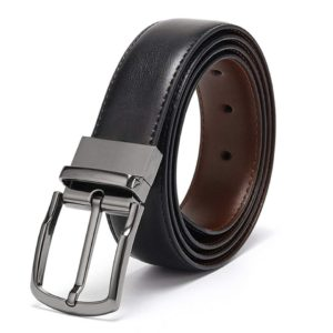 Kesari Mens Reversible Belt