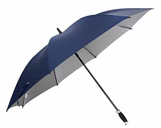 Sun Brand Blue Stick Umbrella