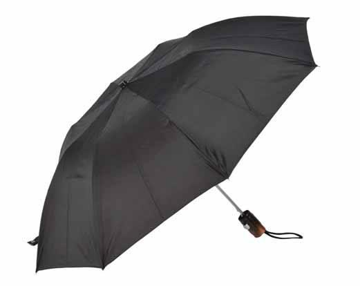Swastik Polyester 2 fold Umbrella