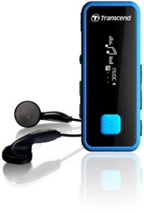 Transcend MP350 MP3 Player