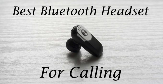 Best Bluetooth Headset In India