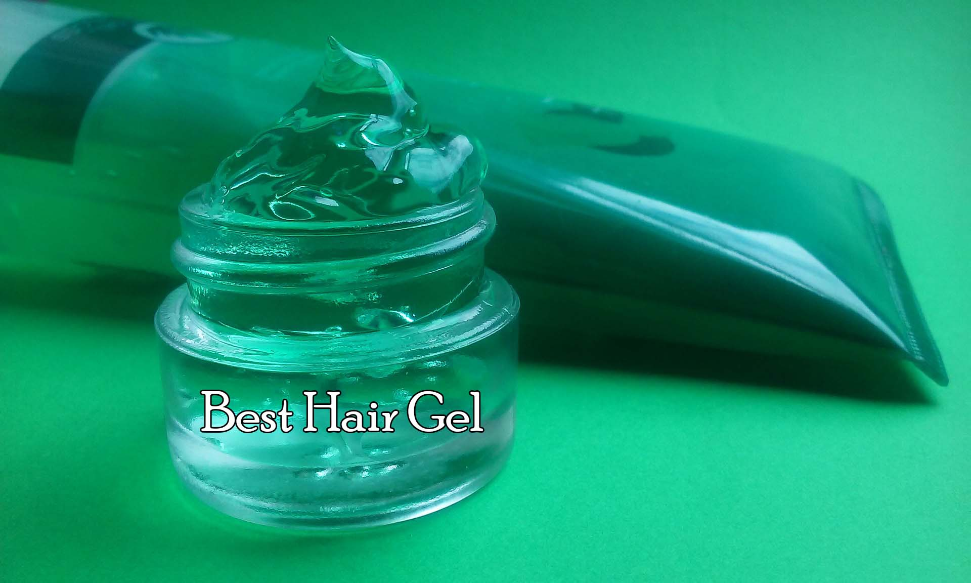 Best Hair Gel For Men In India
