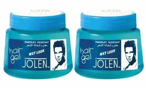 Jolen Hair Gel
