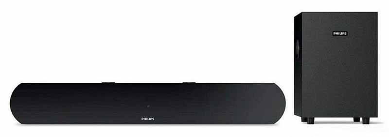 Philips HTL1032 Soundbar