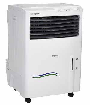 Crompton Marvel PAC201 Air Cooler