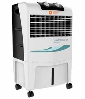 Orient Dx CP2002H Air Cooler