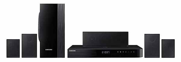 Samsung HT-J5100K Home Theater