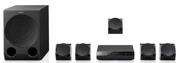 Sony HT-IV300 Home Theater