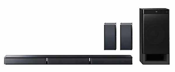 Sony HT-RT3 Home Theater