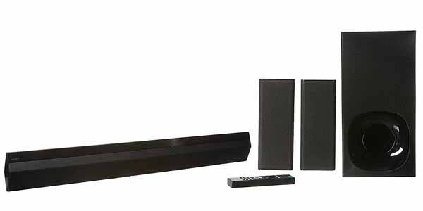 Sony HT-RT5 Home Theater