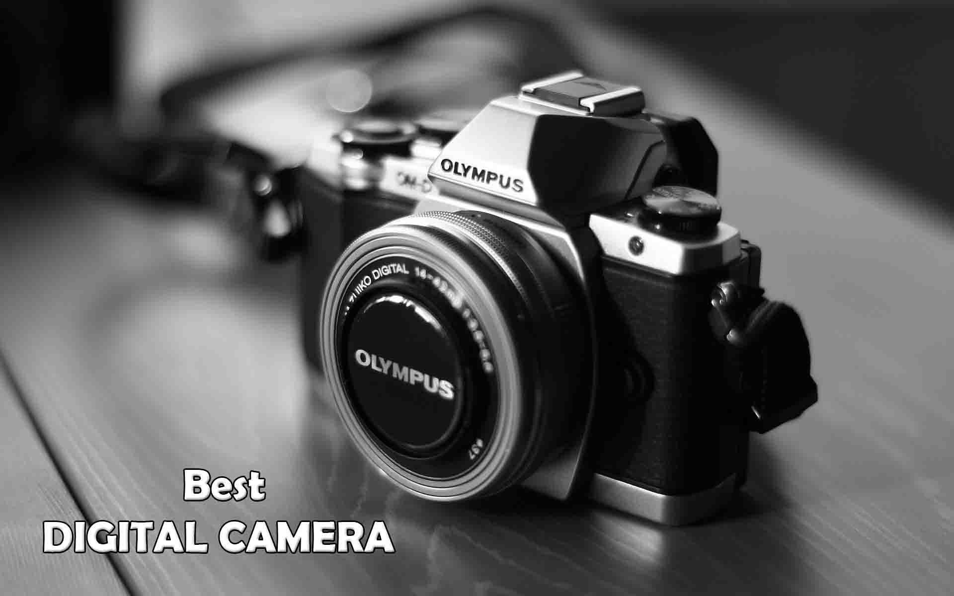 Best Digital Camera Under 10000