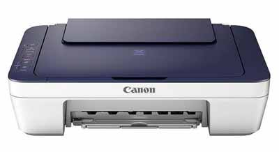 Canon Pixma E477 Printer
