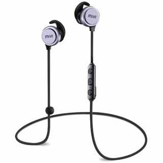 Mivi Thunder Beats Bluetooth Earphone