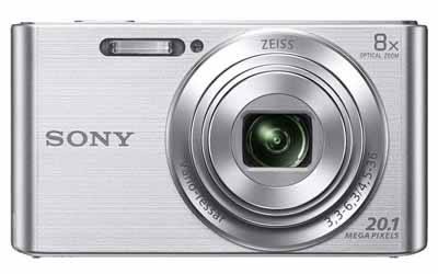 Sony Cybershot DSC-W830 Digital Camera