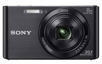 Sony DSC W830 Digital Camera