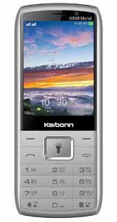 Karbonn K888 Keypad Phone