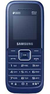 Samsung Guru FM Plus Keypad Phone
