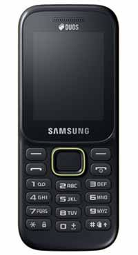 Samsung Guru Music 2 Keypad Phone