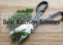 Best Scissors For Kitchen