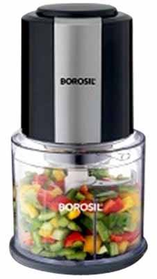 Borosil Plastic Chefdelite Vegetable Chopper