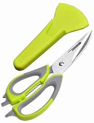 Hk Villa Kitchen Scissor