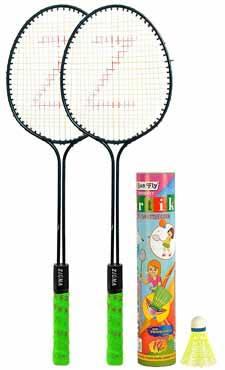 Klapp Zigma Badminton Racket