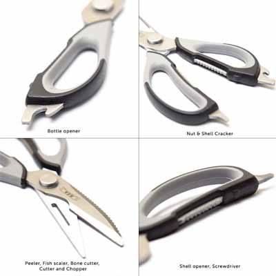 Make do n Mend Kitchen Scissor