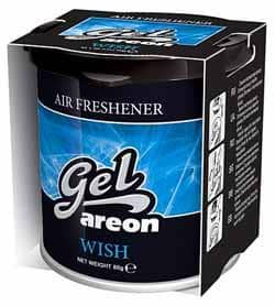Areon Wish Gel Air Freshener