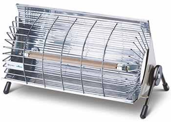 Bajaj Minor Room Heater