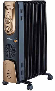 Havells OFR - 9Fin Room Heater