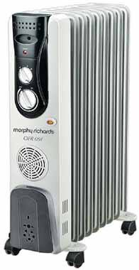 Morphy Richards OFR 9F Room Heater