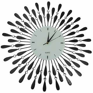Lulu Decor Wall Clock